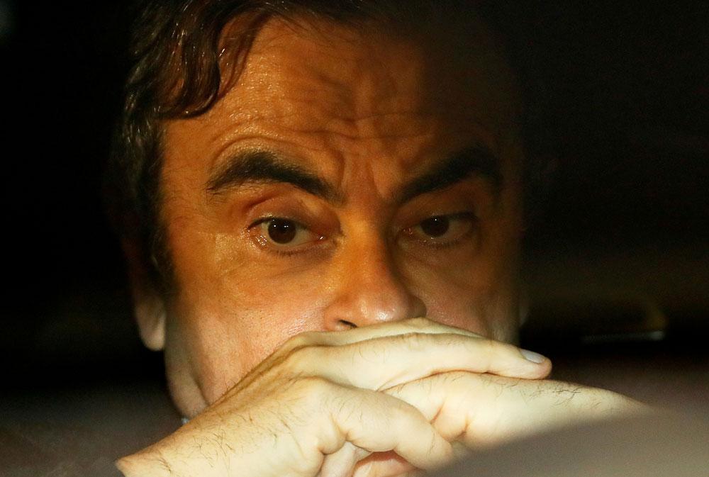 「ほら、日本ってめちゃくちゃでしょ」 ゴーン氏の逆襲をナメてはいけない (1/5) - ITmedia ビジネスオンライン
