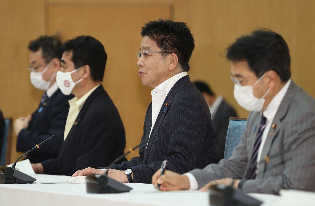 中曽根氏合同葬に1億9000万円 政府・自民が折半、高額批判も:時事ドットコム