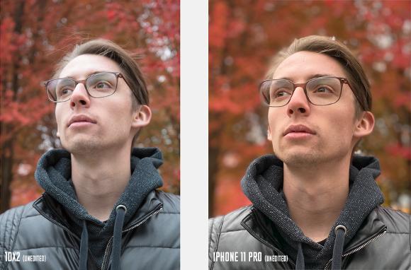 どっちが一眼レフで撮った写真?iPhone11 Proとキヤノンカメラを見分けられるか - iPhone Mania