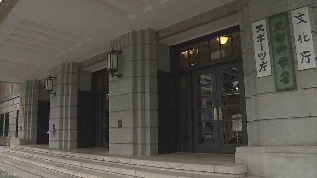 加計問題 愛媛県など官邸訪問 文科省に内閣府がメール | NHKニュース