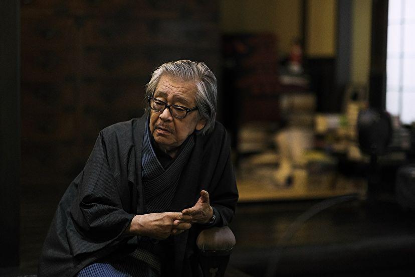 「炎上を怖がっちゃいけない。電源を抜いたら消えてしまう世界です」――筒井康隆85歳が語る「表現の自由」 - Yahoo!ニュース