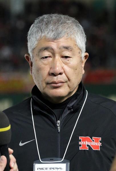 【アメフット】日大の内田正人監督らが謝罪へ 悪質反則問題 - 産経ニュース