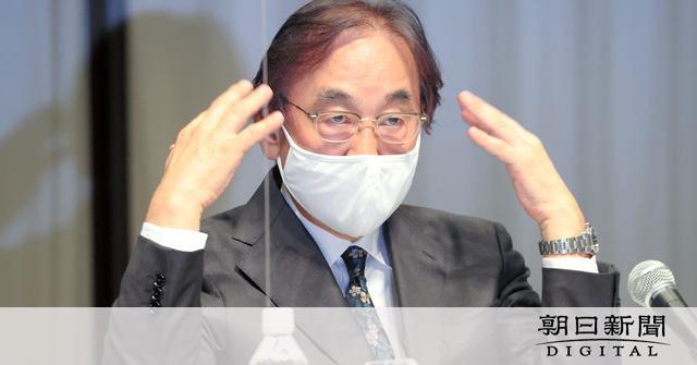 フジHD、外資規制違反は2年間 総務省に相談していた:朝日新聞デジタル