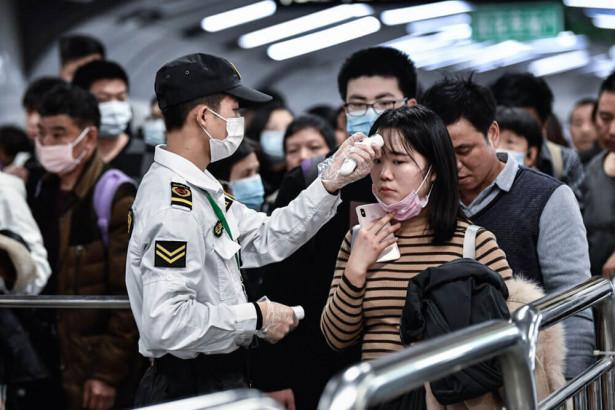 中国の新型肺炎「感染者数を過少申告」の疑い、英機関調査 | Forbes JAPAN(フォーブス ジャパン)