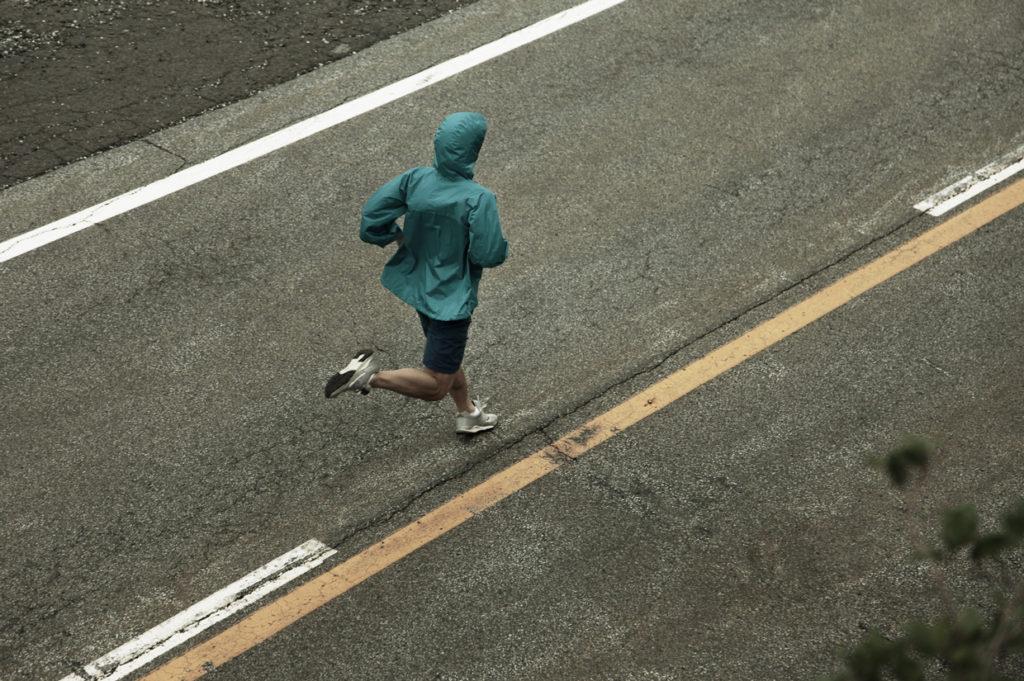 1時間のジョギングで寿命が7時間延びる、という研究結果 WIRED.jp