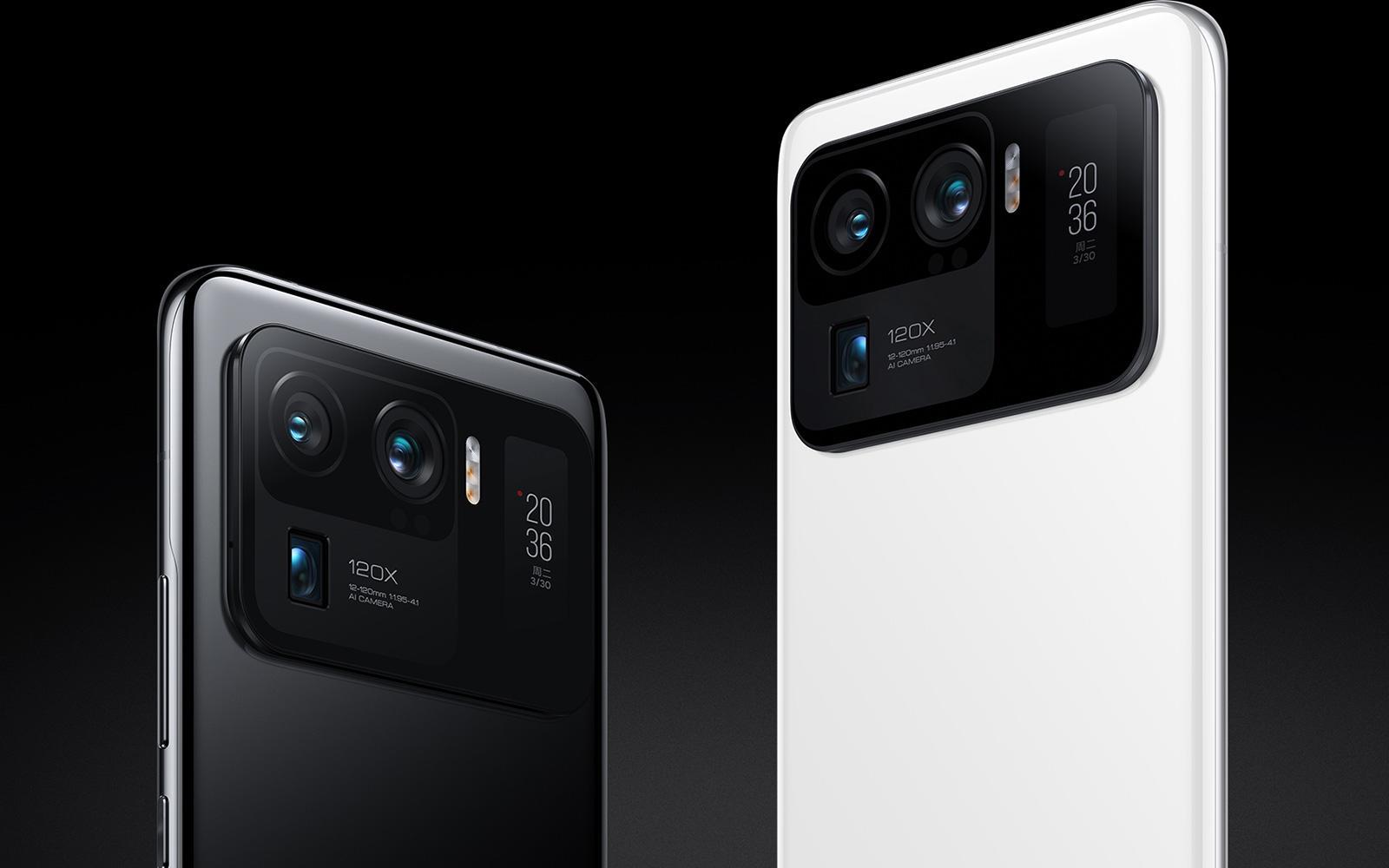 速報:Xiaomi Mi11 Ultra / Pro発表。『ほぼ1インチ』巨大イメージセンサ搭載 - Engadget 日本版