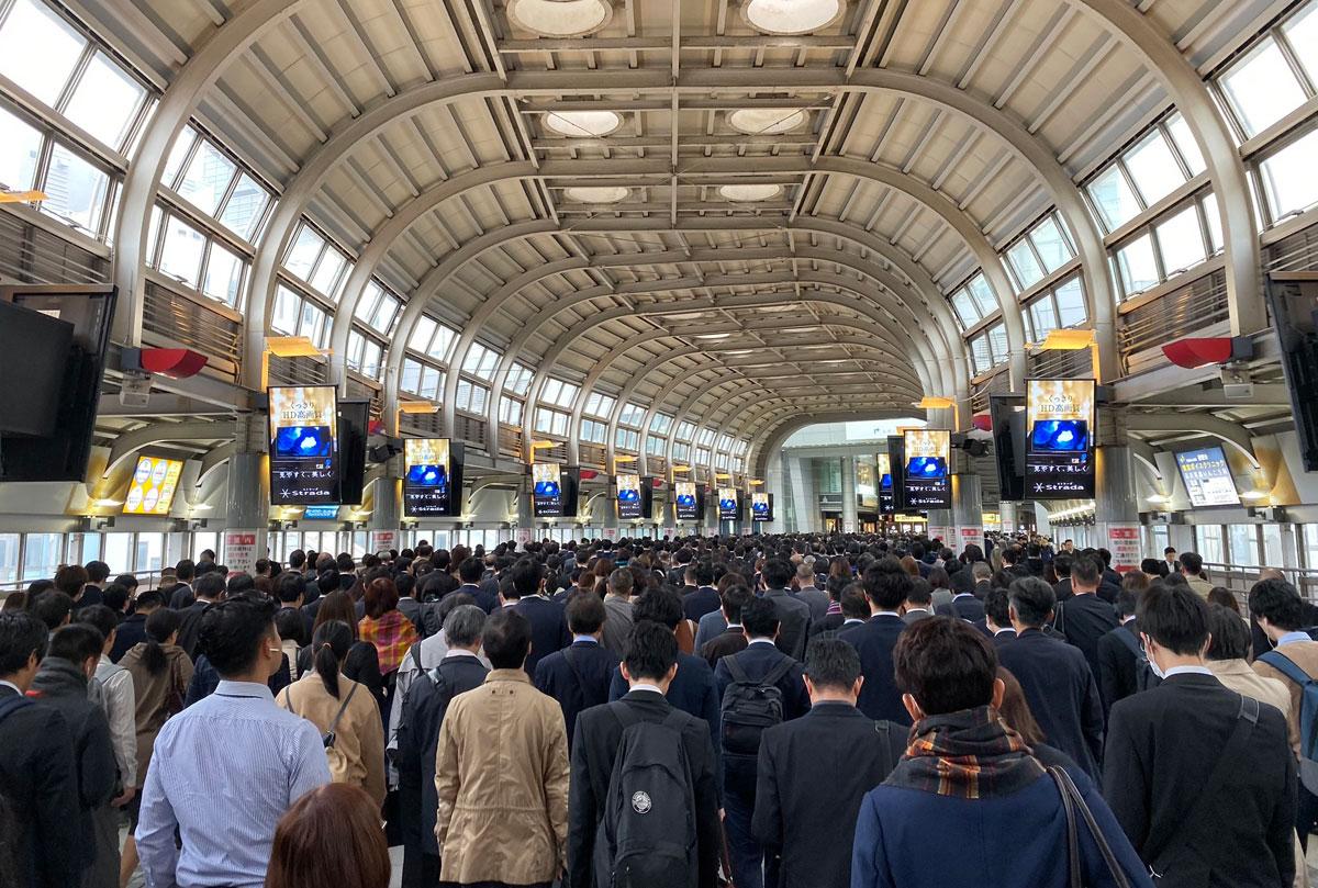 「今日の仕事は、楽しみですか」に、なぜイラっとしたのか 「仕事が苦痛」な日本人の病:スピン経済の歩き方(1/6 ページ) - ITmedia ビジネスオンライン
