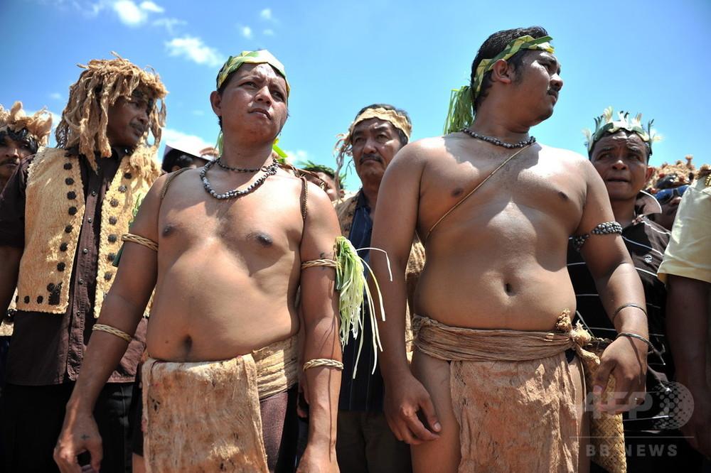 マレーシアで未知の言語発見 男女平等・平和な社会を反映 写真2枚 国際ニュース:AFPBB News