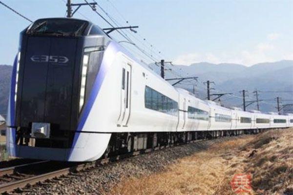 「あずさ」&「かいじ」も 中央線特急すべて新型E353系に 従来車両E257系は東海道線へ | 乗りものニュース