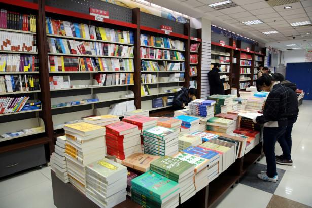 衰退するリアル書店 データとAIは救世主になるか? | Forbes JAPAN(フォーブス ジャパン)