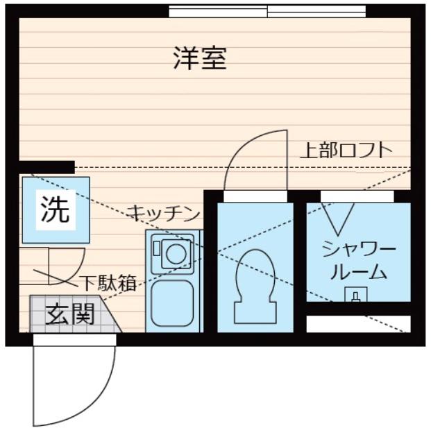 6畳弱の狭い物件に、住みたい人が殺到している理由 (1/5) - ITmedia ビジネスオンライン