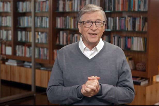 採用面接でよく聞く質問 ビル・ゲイツが見事な回答例を披露 | Forbes JAPAN(フォーブス ジャパン)