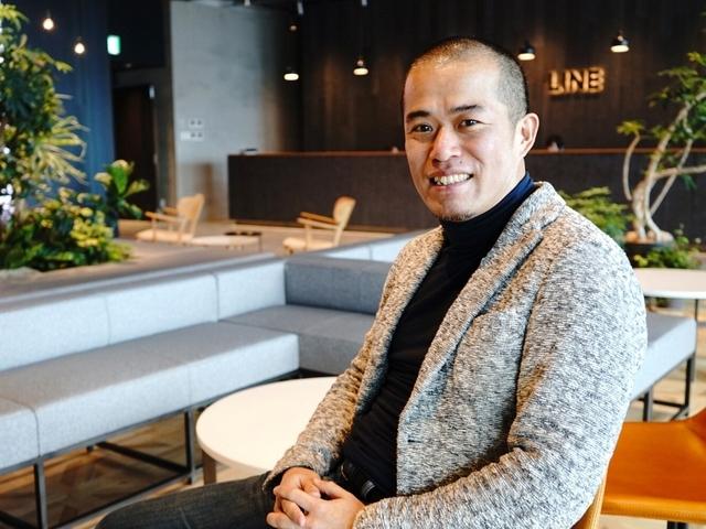 田端信太郎氏が「LINE」を辞める理由--単独インタビュー - CNET Japan