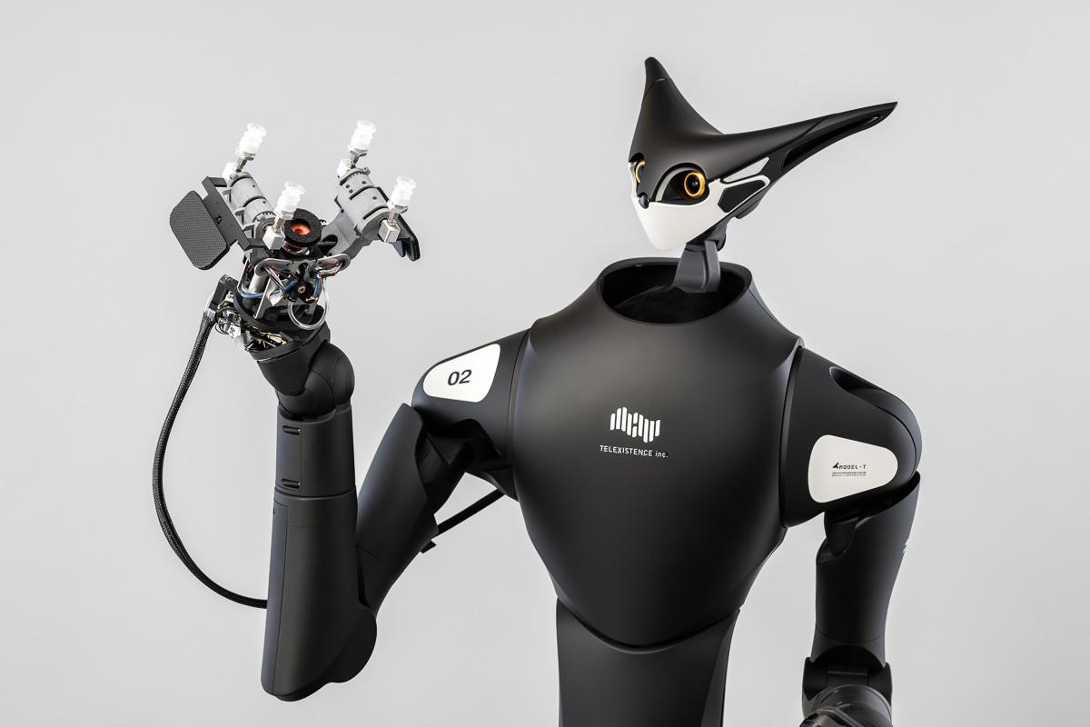 コンビニ陳列ロボ「Model-T」誕生。ファミマとローソンに導入 - Impress Watch