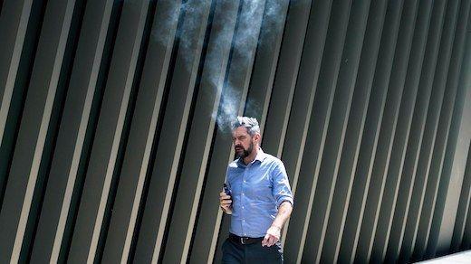 電子たばこに、人を死に至らしめる危険性:米当局が調査を本格化|WIRED.jp