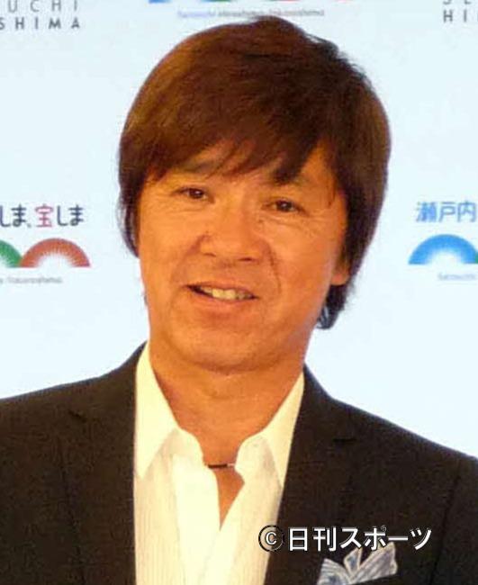 西城秀樹さん死去 63歳 最期まで「生涯歌手」 - 芸能 : 日刊スポーツ