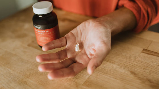 マルチビタミンを飲んでも健康には特に寄与しないという研究結果 - GIGAZINE