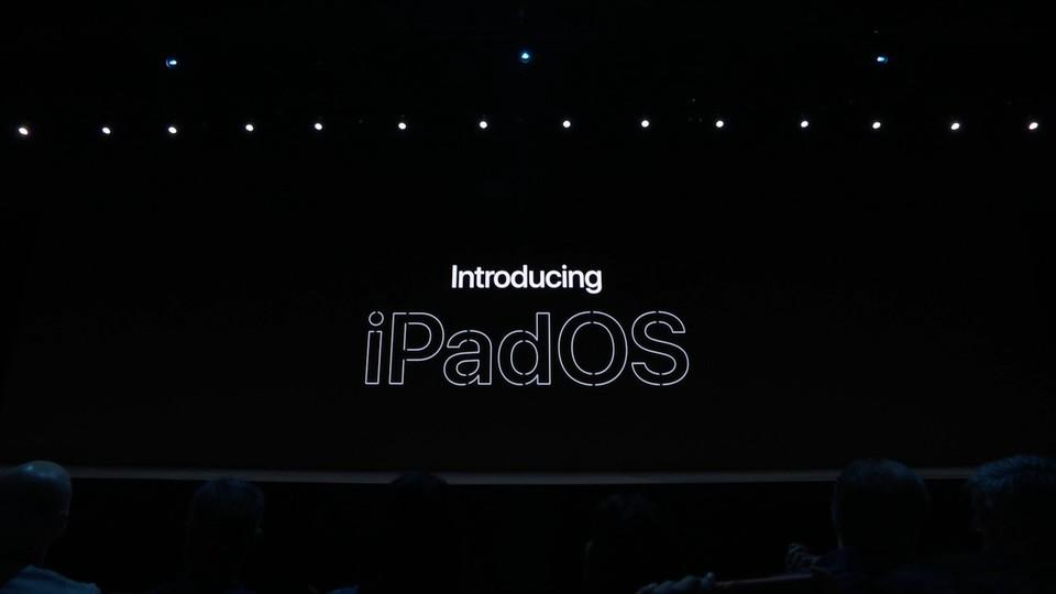 iPad使いよ、涙せよ。専用OS「iPadOS」爆誕 #WWDC19   ギズモード・ジャパン