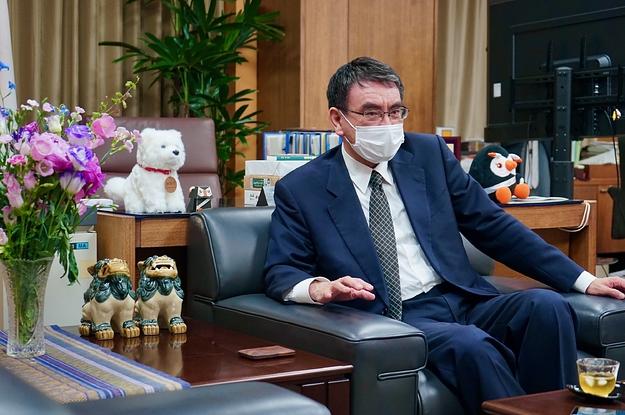 「何か言われたら、僕のせいにして」河野大臣がワクチン接種を進める自治体職員へメッセージ
