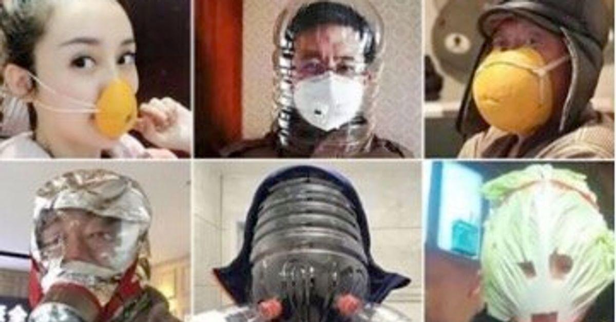 ツイッター マスク 品切れ