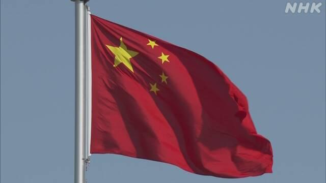 中国で「H10N3型」鳥インフルエンザウイルス ヒトへの感染確認 | 鳥インフルエンザ | NHKニュース