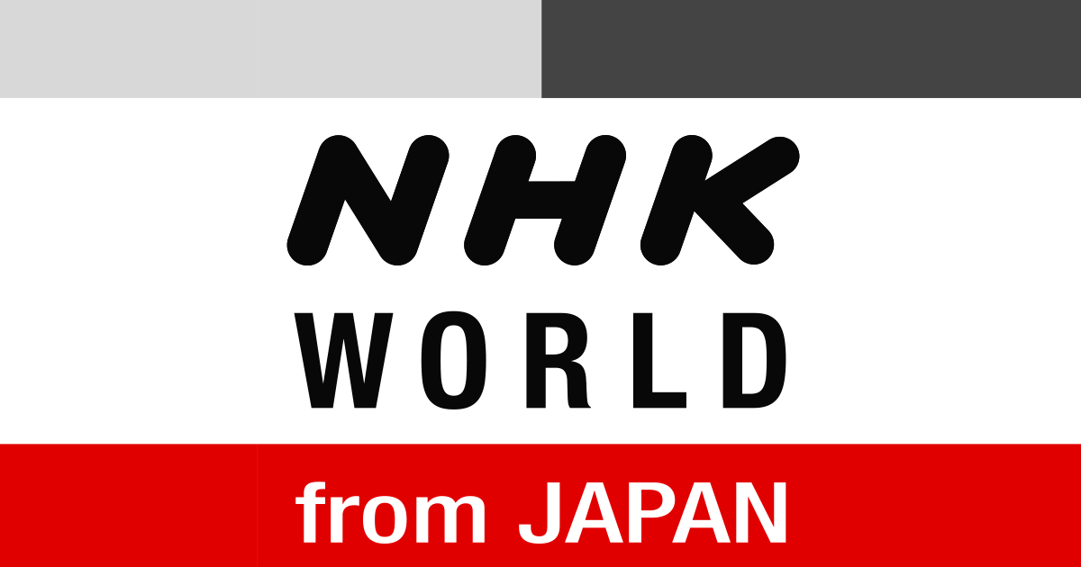 TV Live - NHK WORLD - English
