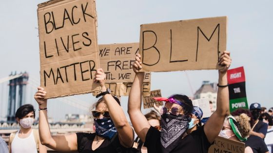 口では「人種差別に反対だ」と言う人でも無意識のうちに人種差別をしていると研究者が指摘 - GIGAZINE
