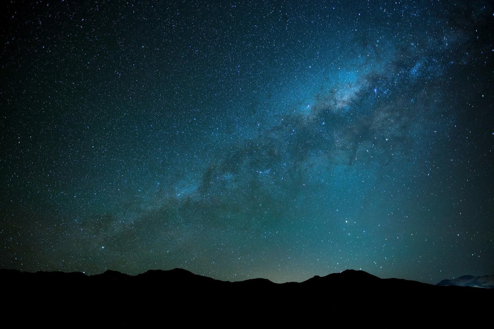 15億光年先の宇宙から届いた謎の電波バースト。CHIME電波望遠鏡の調整段階で観測 - Engadget 日本版