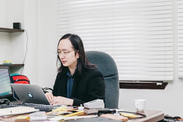 【全文】オードリー・タン独占インタビュー「モチベーションは、楽しさの最適化」 | Forbes JAPAN(フォーブス ジャパン)