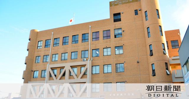 「八宝菜めぐり口論」車から女性振り落とした容疑で逮捕:朝日新聞デジタル