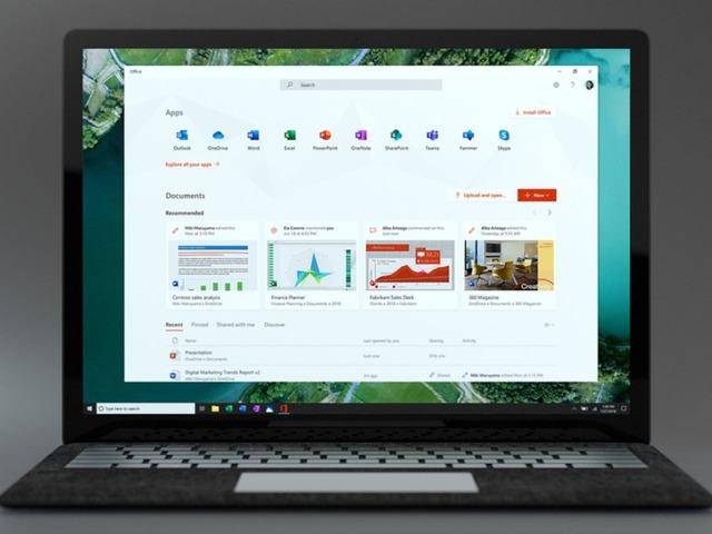 マイクロソフト、「Office」の永続ライセンス版を2021年後半にリリースへ  - CNET Japan