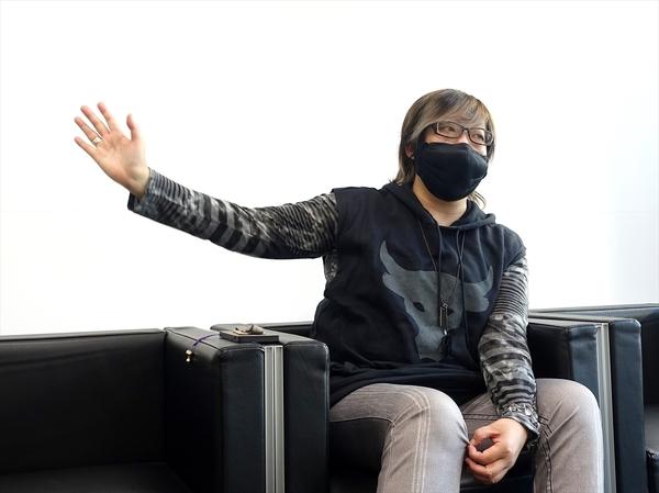 ASCII.jp:緒方恵美さん「逃げちゃダメだ」――コロナ禍によるライブエンタメ業界の危機を語る (1/5)