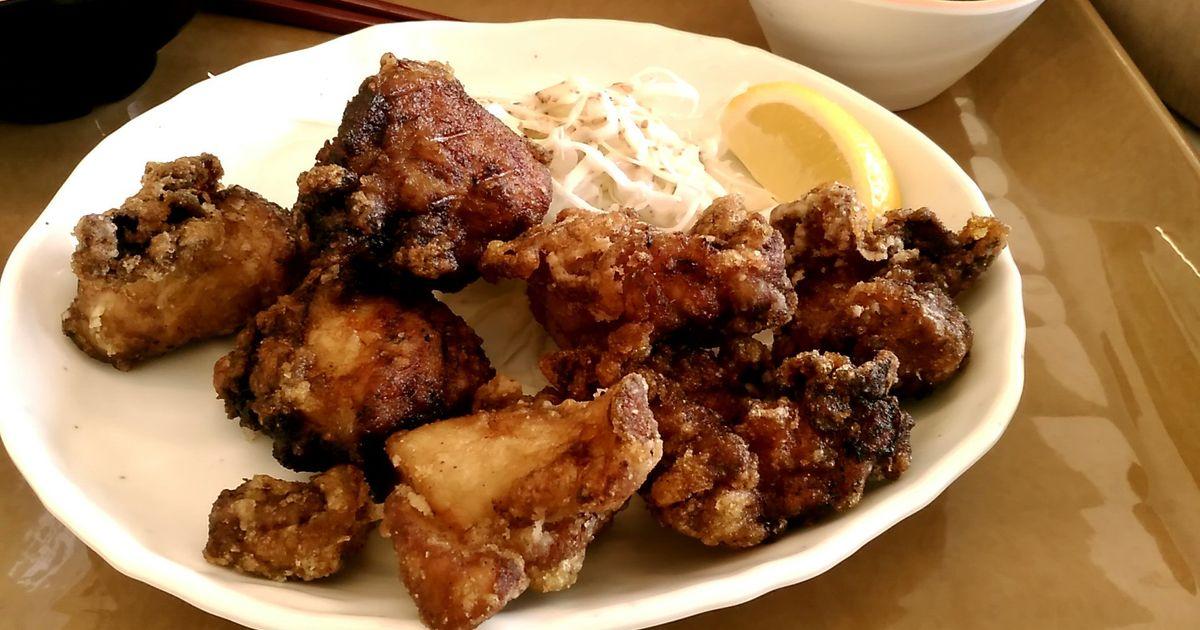 内海新聞「加計学園の獣医学部の学食のから揚げは古い油使いまくり…」今治市民「それは郷土料理のせんざんきです」 - Togetter