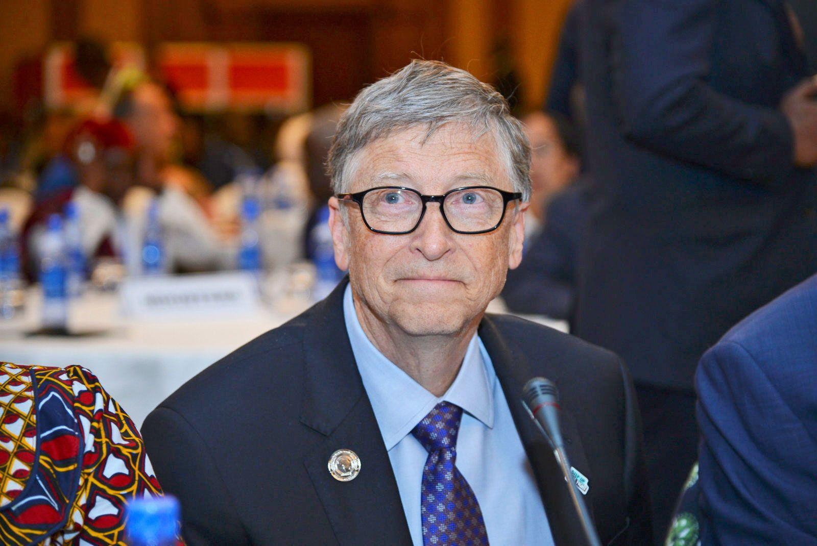 ビル・ゲイツ、新型コロナ対策に期待の7ワクチン工場建設に資金。「5つ無駄でも2つ効けば価値」 - Engadget 日本版