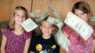 「勉強したらお金を払う」という教育方法は有効であることが実験で示される - GIGAZINE