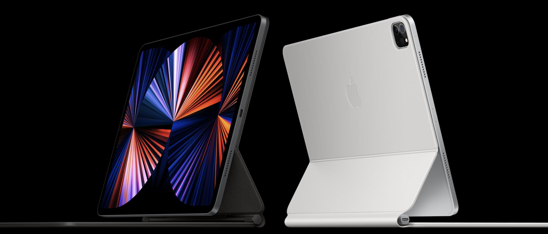 iPad Pro 2021に対する「お、おう」感を分析する:小寺信良のIT大作戦(1/3 ページ) - ITmedia NEWS
