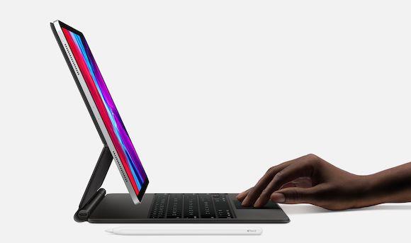 新型iPad ProとMagic Keyboard、4月13日(火)に発表か? - iPhone Mania