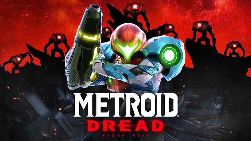「探索」と「恐怖」、2つの刺激が融合。シリーズ 19年ぶりの最新作『メトロイド ドレッド』がNintendo Switchに登場。   トピックス   Nintendo