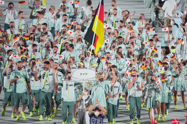 東京オリンピック開会式への怒りと絶望…ゲームへのリスペクトがない演出とそれをありがたがる人々が許しがたい【コラム】 | Game*Spark - 国内・海外ゲーム情報サイト