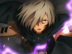 「GOD EATER 3」,BiSHが歌う主題歌「stereo future」を視聴できる最新PVが公開。OPアニメは11月13日22:00に先行公開 - 4Gamer.net