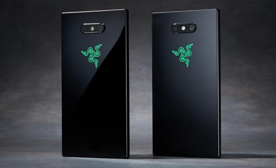 「Razer Phone 2」発表!スナドラ845でRAM8GB、スマホゲーマーを狙うこれぞモンスター | ギズモード・ジャパン