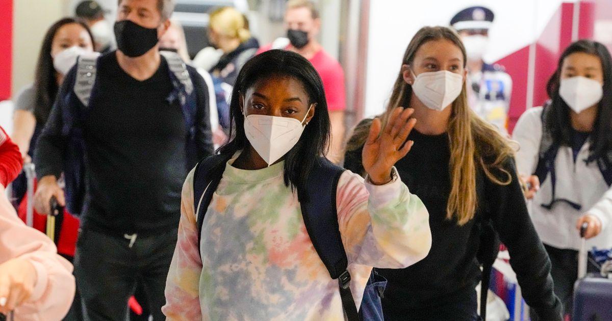 アメリカ女子体操チーム、選手村を「脱出」しホテル宿泊へ。「選手の安全を管理」 | ハフポスト