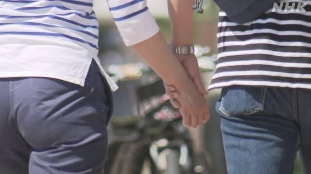 結婚前の姓を名乗れる選択的夫婦別姓 7割が「賛成」 | NHKニュース