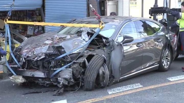 元東京地検特捜部長を在宅起訴、車で男性はねて死亡させる TBS NEWS ...