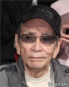 《追悼》小林清志「育ててくれた父であり戦友」
