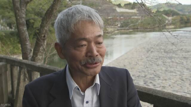 アフガニスタンで銃撃された中村哲医師死亡 | NHKニュース
