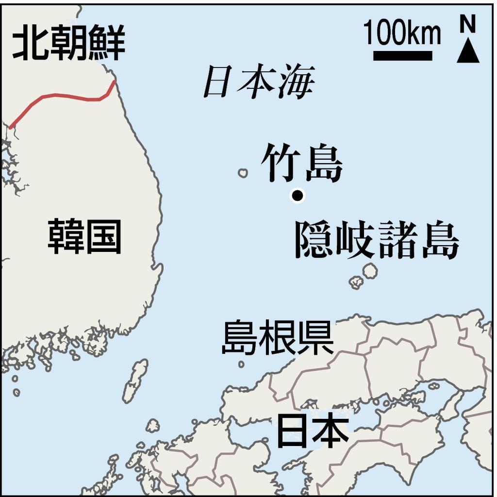 北朝鮮漁船が隠岐の島沖で漂流、旗振って救助求める - 産経ニュース