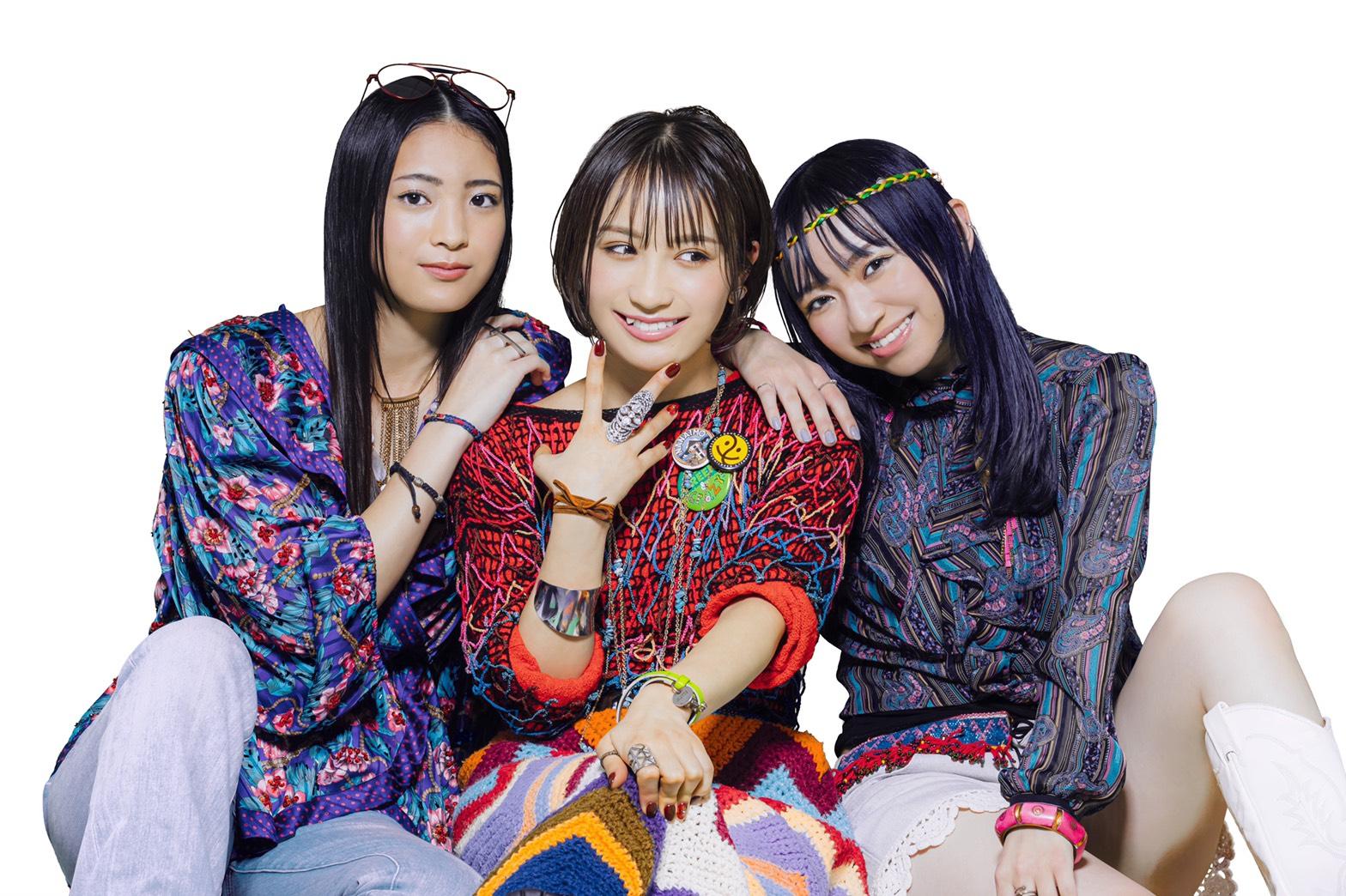 ダンス&ヴォーカルユニット『卒業☆星』が3rdシングルを発表 表題曲「Happy End」が日本テレビ系「バズリズム02」1月エンディングテーマに決定!|株式会社リズムセクションのプレスリリース