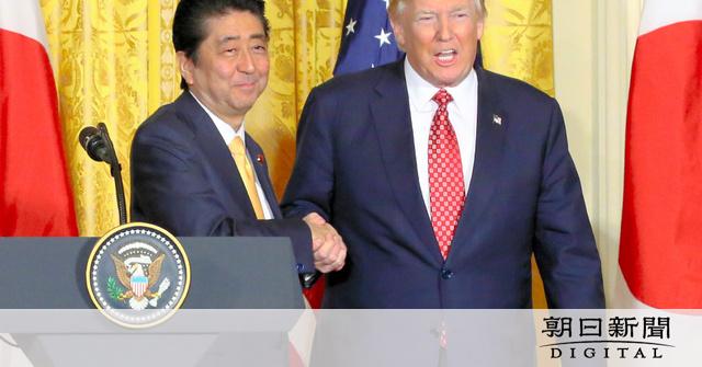 作りすぎた人工呼吸器、米側の打診受け首相が購入を約束 [新型コロナウイルス]:朝日新聞デジタル