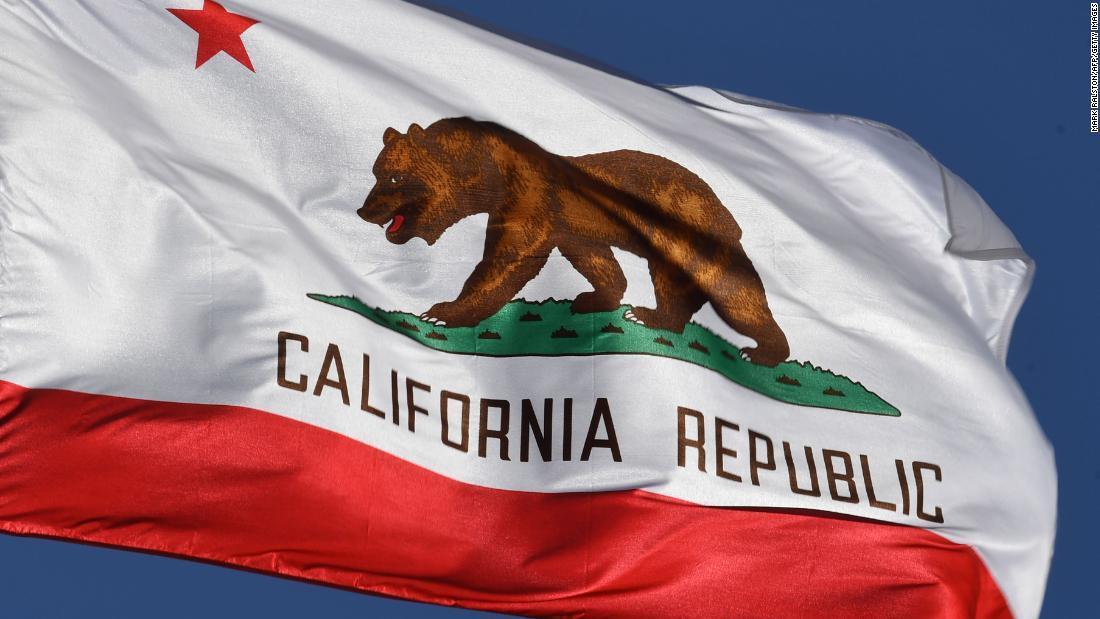 CNN.co.jp : 米カリフォルニア州3分割案、11月に住民投票実施へ
